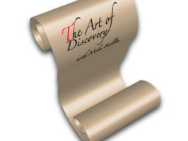 The Art of Discovery with Mike Ficklin
