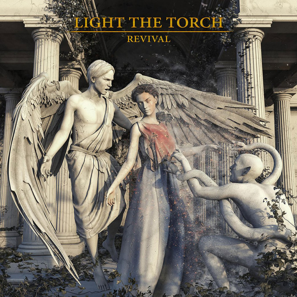"""""""Revival"""" by Light The Torch"""