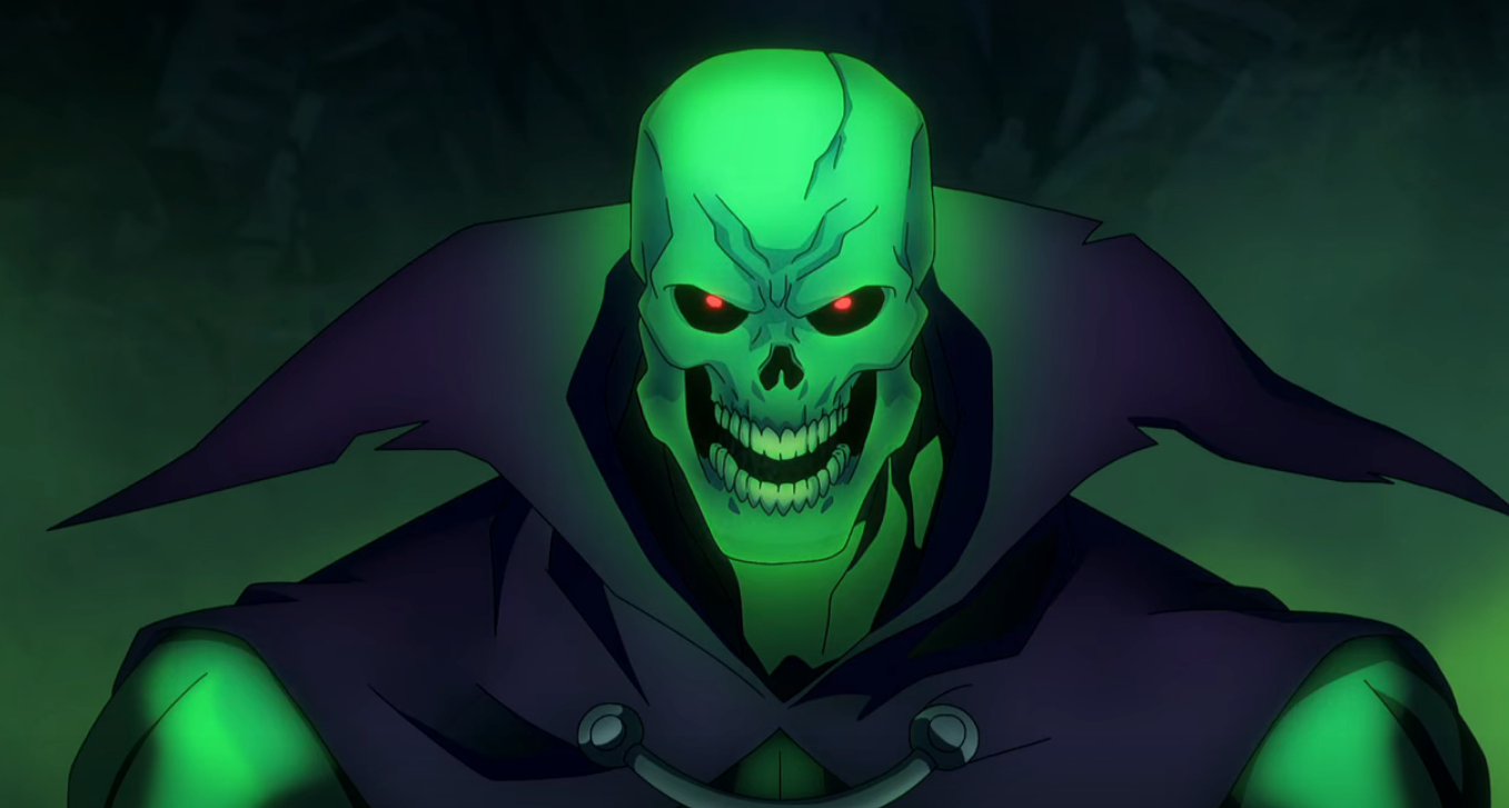 Scare Glow (from Masters of the Universe: Revelation)